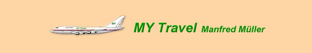 Logo Partner My-Travel